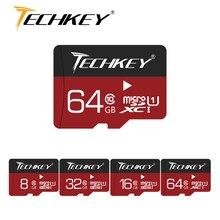 Micro SD Memory Card Real Capacity 4GB 8GB 16GB 32GB Red Microsd TF Memory card Flash Drive Memory Stick 2015 Newest