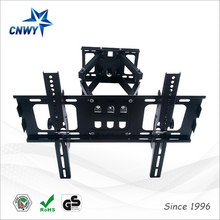 "CNXD Scorching Sale Plasma Tilt  And Swivel Flat Panel TV Wall Mount Bracket Appropriate TV Measurement 32""37""42""43""46""47""50""52""65"""