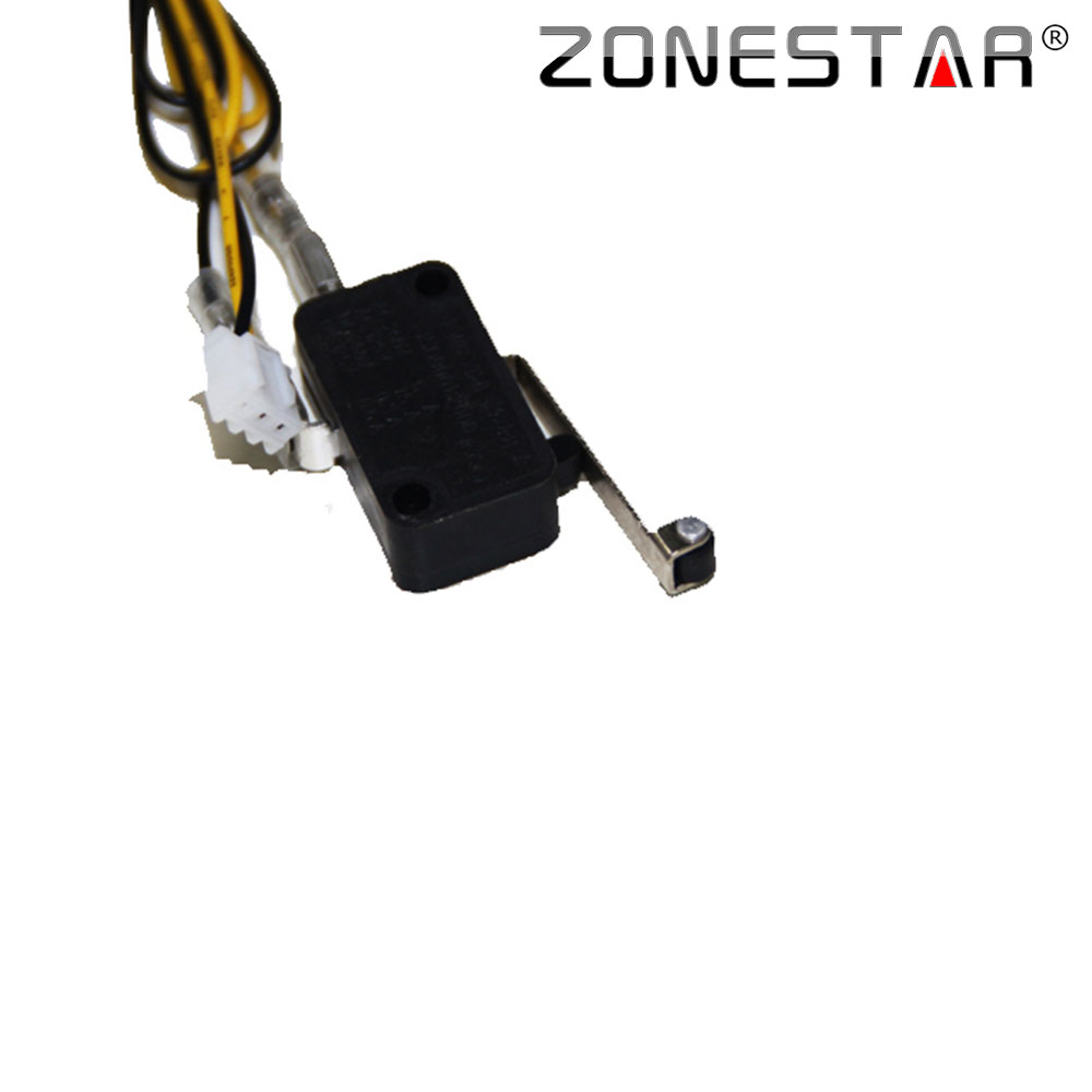 medium resolution of aliexpress com buy zonestar 3d printer limit switch long typed duff norton wiring diagram for