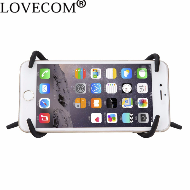 Universal Spider Mobile Phone Holder