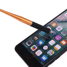 2-In-1 Stylus Pen for Capacitive Touchscreen Devices