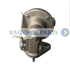 Image 2 - Brandstofpomp 119600 52021 voor Yanmar 3TN66 3TNE68 3TNE74 3TNA 3D68E Motor