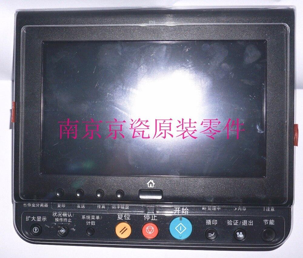 New Original Kyocera 302RH94141 OPERATION UNIT for:TA3011i 3511i d005005 noritsu original brand new arm frame arm unit d005005 01 for qss 3000 3001 3011 3021 3101