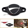 Motorcycle Accessories Alternator Cover Balck Cap For DUCATI Diavel 2011-2015