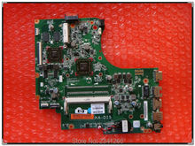 747151-001 747151-601 747151-501 for HP 255 G2 Notebook for 255 laptop motherboard for AMD A4-5000 DDR3 Fully tested