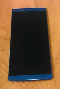 Image 1 - ישן מקורי LCD תצוגה + מסך מגע עבור DOOGEE לערבב 2 Helio P25 אוקטה Core 5.99 FHD משלוח חינם