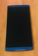 Stary oryginalny lcd wyświetlacz + ekran dotykowy dla DOOGEE Mix 2 Helio P25 octa core 5.99 FHD darmowa wysyłka