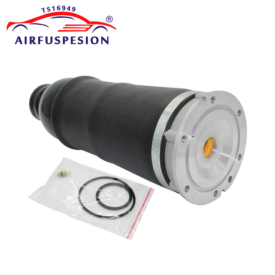 Front Air Spring Air Bag Air Suspension Spring For Audi A6 4B C5 Allroad Quattro 4Z7413031A 4Z7616051D 4Z7616051B 1999-2006 rear right air spring bag air suspension repair for audi a6 c5 4b allroad quattro 4z7616052a 4z 7 616 052a auto parts