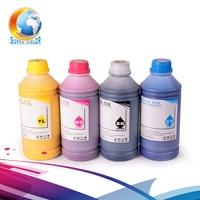 6 botella de tinta papel de Arte colorx250ml para EPSON Stylus Photo R200 R210 R230 R260 R265 de R270 impresora