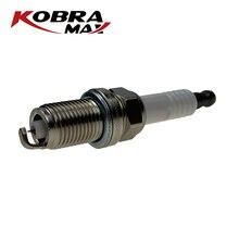 Kobramax 점화 플러그 자동 전문 용품 스파크 플러그 7092 메르세데스 벤츠 롤스 로이스 렉서스 maybach 볼보