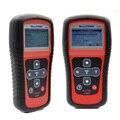 DHL бесплатная доставка Autel Макси TPMS TS401 Инструмент тестирования с OBDII Адаптеры 100% оригинальная Система maxitpms TS401 100% оригинал TS 401