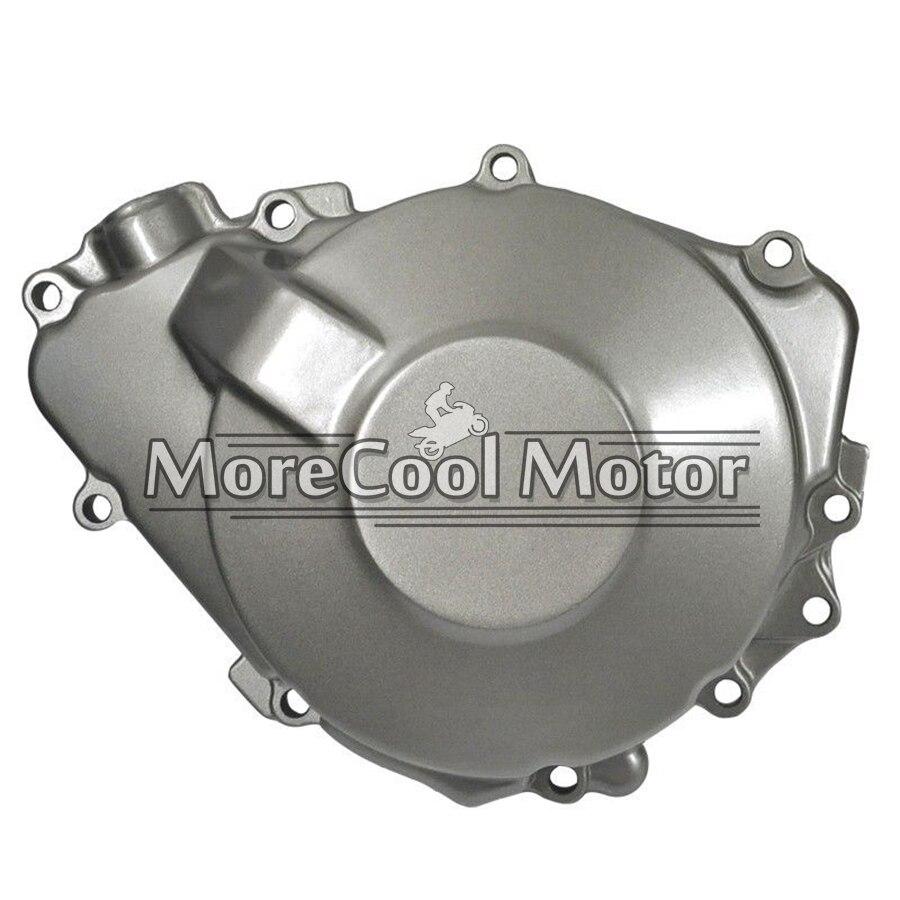 Aluminum Motorcycle Crankcase For Honda CB600 Hornet 1998 1999 2000 2001 2002 2003 2004 2005 2006 Engine Stator Cover