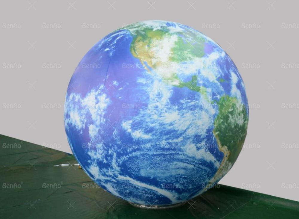 benao inflatable earth (1)