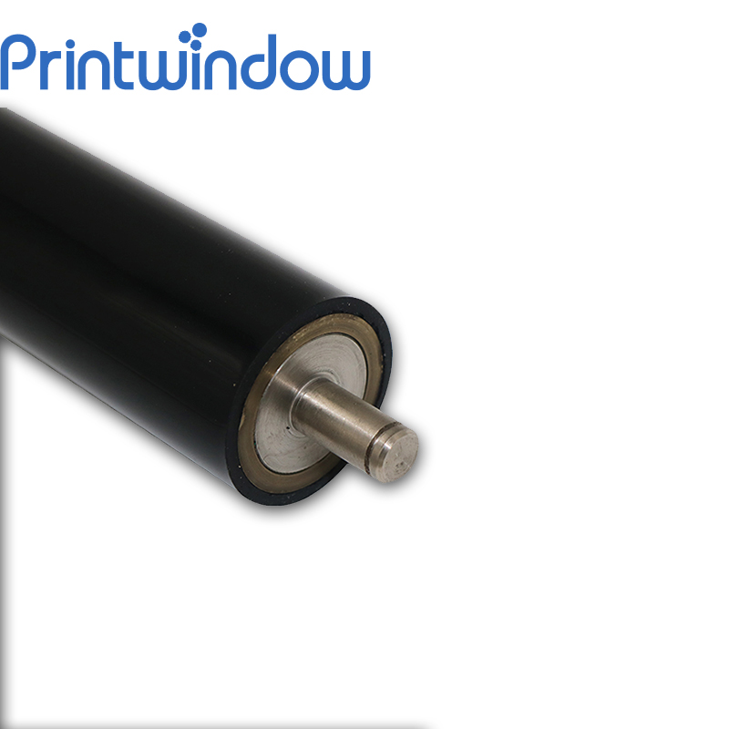 Printwindow High Quality Copier Lower Fuser Roller for Konica Minolta Bizhub C224 C284 C364 C454 C554 Pressure Fuser Roller 1pcs bh 920 photocopy machine pressure lower fuser roller for konica minolta bh920 copier parts