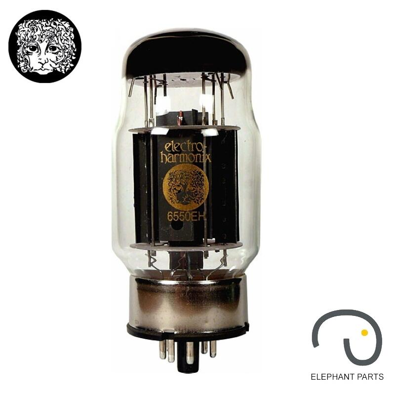 Music Hall 1PC Electro-Harmonix EH 6550 Russia Vacuum Tubes Brand New For Tube Amplifier Free shipping