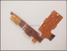 Original NEW Camera Repair Part for Canon A810 A1300 A2300 Function Keyboard Key Button Power On Off Button Flex Cable