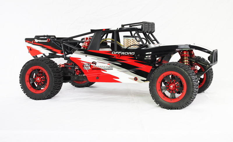buy 9 horsepower 1 5 scale rc 4wd rear. Black Bedroom Furniture Sets. Home Design Ideas