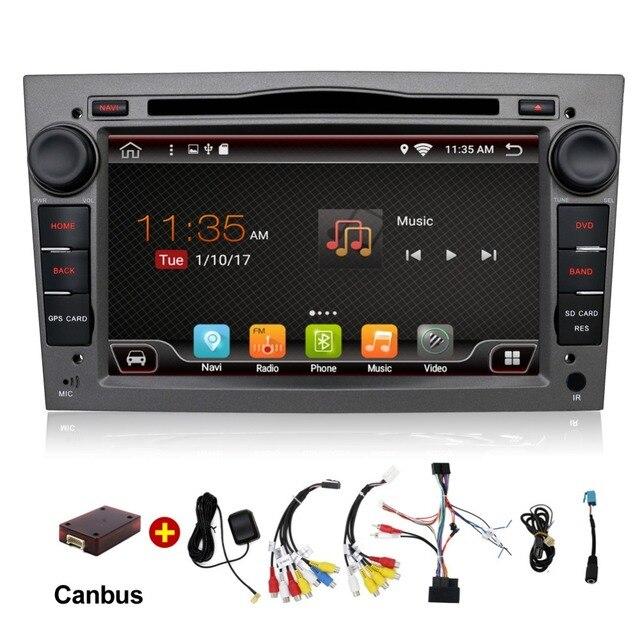 DVD GPS Navigation Autoradio WiFi for OPEL Astra Corsa Vectra VIVARO Tigra Antara Zafira with Bluetooth DAB mirror link 3G