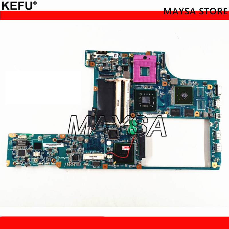 A1749960B Laptop Motherboard For Sony M870 MBX-214 M870 1P-0098J00-8011 DDR3 Main boardA1749960B Laptop Motherboard For Sony M870 MBX-214 M870 1P-0098J00-8011 DDR3 Main board