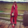 Shelikeit 2016 Womens Fall Fashion Cotton Linen Wrinkled Long Wool Scarf Shawl Wrap Scarves Bikini Sarong Scarf Cover Up