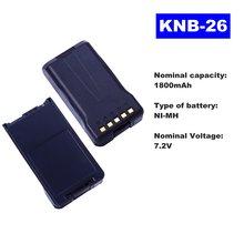 72 В 1800 мАч ni mh радио аккумулятор для kenwood рация 2140/3140