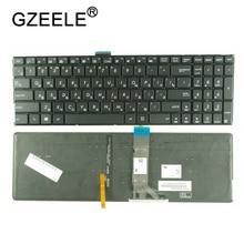 Клавиатура для ноутбука ASUS K501 K501U K501UB K501UQ K501UW K501UX A501L