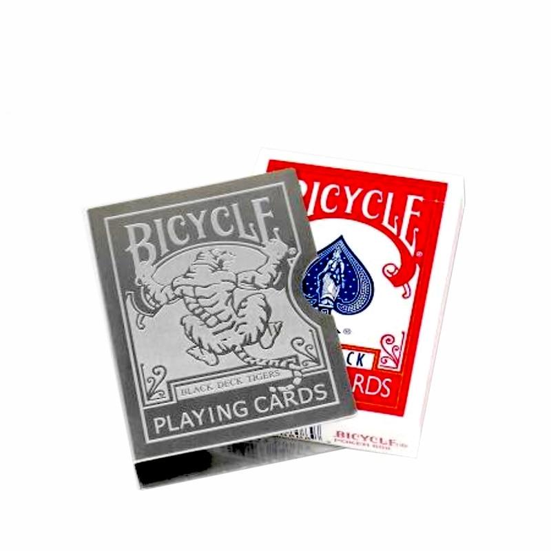 Κάρτα περίπτωση αλουμινίου κράνος ποδηλάτων περίπτωση μαγεία στηρίγματα μαγεία κόλπα