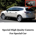Car Camera For Chevrolet Traverse 2009~2014 High Quality Rear View Back Up Camera For Friends to Use | CCD With RCA