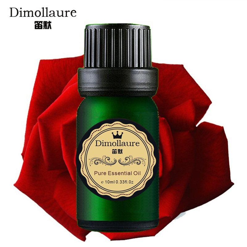 Dimollaure Jasmine Essential Oil Relax emotions fragrance lamp humidifier Aromatherapy essential oil 15