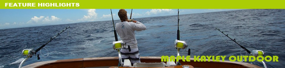 BOAT FISHING HEAD(MK)