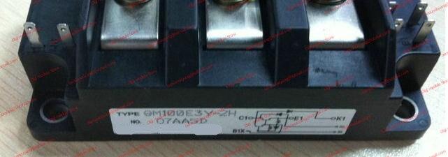 QM100E3Y-2HQM100E3Y-2H