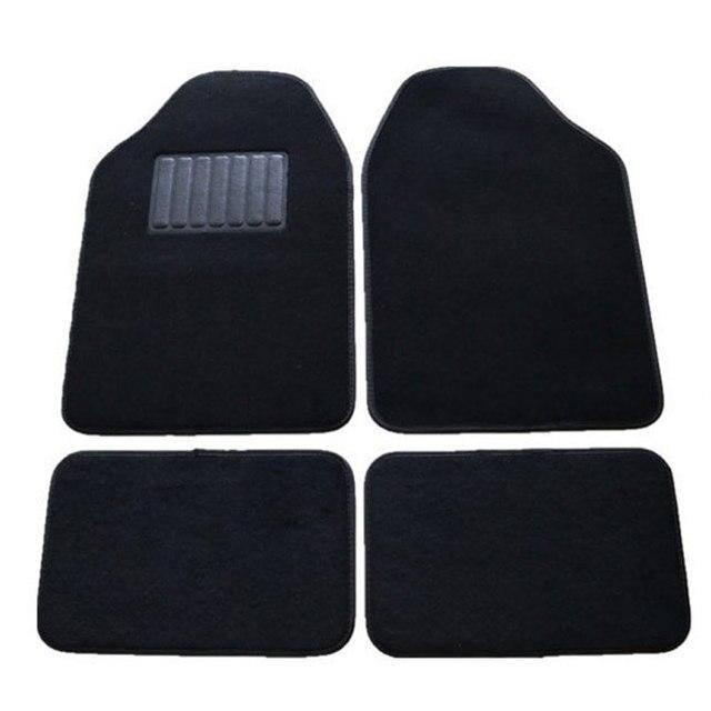 mats s audi loading new genuine image rubber front black is floor itm