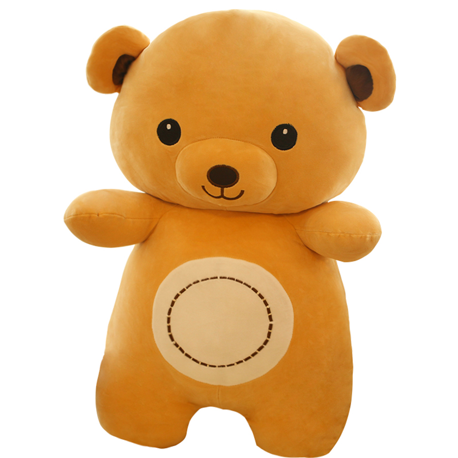 Mini Small Christmas Soft Kawaii Stuffed Plush Teddy Bear Bears Doll Pillow Lovely Baby Kids Stitch Toys Peluches Gifts 50T0125 kawaii 140cm fashion stuffed plush doll giant teddy bear tie bear plush teddy doll soft gift for kids birthday toys brinquedos