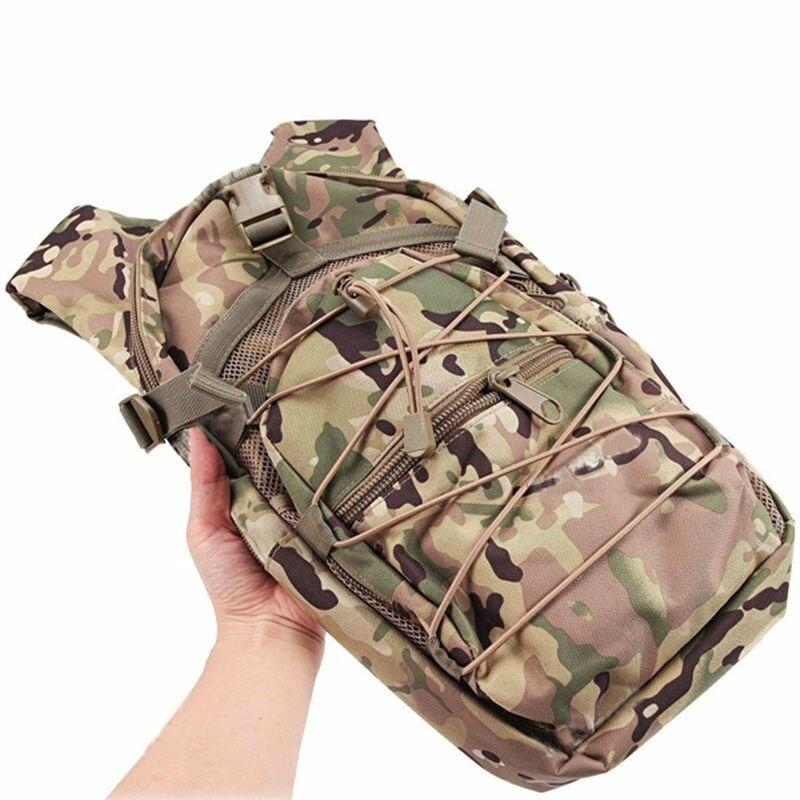 Mini Tactical Backpack - Top Reviewed Backpacks