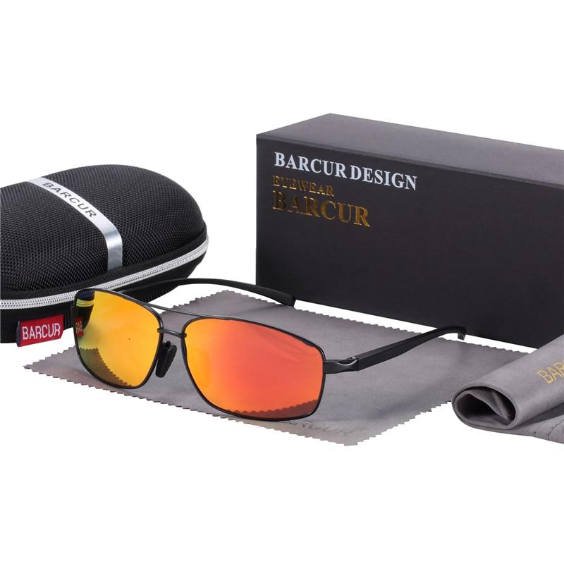 Aluminium Sunglasses 2160 (5)