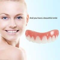 5 шт. подходит для гибкой коррекции зубов для плохих зубов дать вам идеальную улыбку виниры