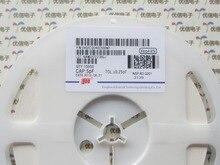 500pcs High quality ceramic capacitor 0402 ceramic capacitor 5PF 50V 0.25% capacitor smd 0402