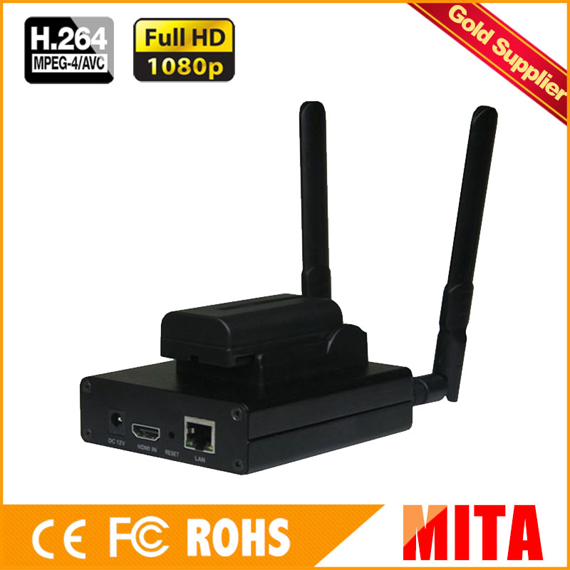 DHL Free Shipping MPEG-4 H.264 HD Wireless wifi HDMI Encoder for IPTV, Live Stream Broadcast, HDMI Video Recording server dhl free shipping mpeg 4 h 264 4k hdmi encoder for iptv live stream broadcast hdmi video recording server