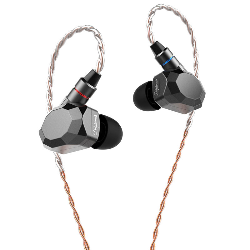 Astrotec Delphinus 5 D5 Dolphin Moving Iron 5 Balance Armature 5BA Hifi Music Monitor DJ MMCX In-Ear Stereo Earphones Earbuds dunu dn2000j premium hybrid 3 way triple driver iems moving coil armature hifi monitor dj studio stereo music earphones earbuds