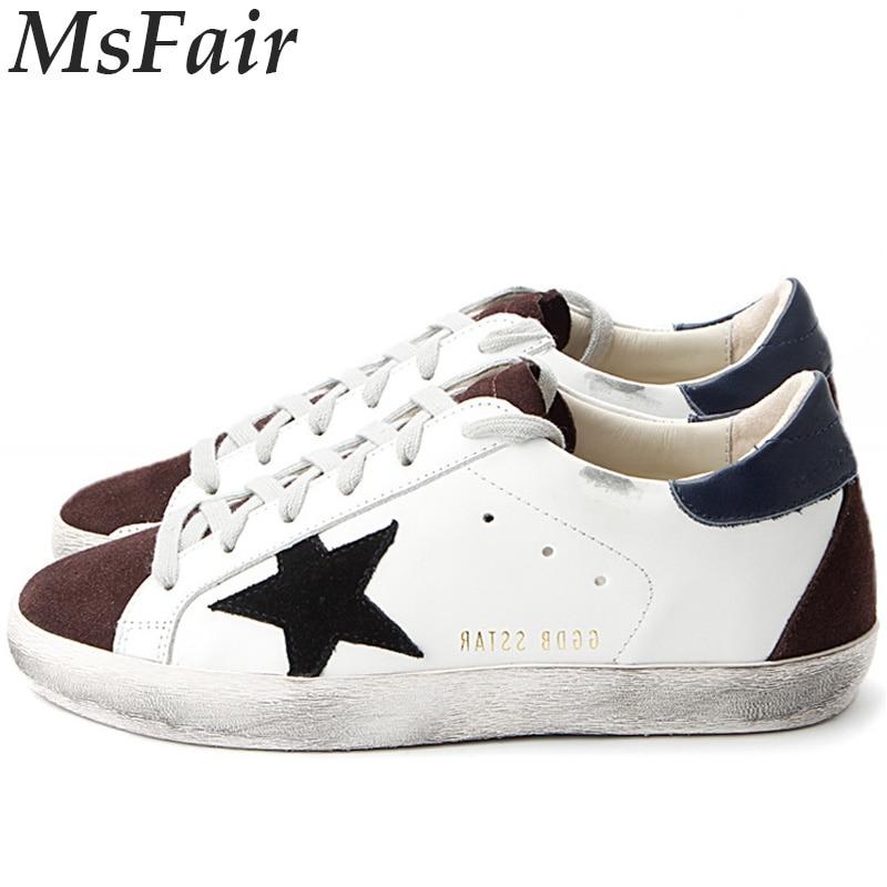 MSFAIR 2018 New Men Skateboarding Shoes Sport Shoes For Women Sport Shoes For Men Flat With Canvas Shoes Men Sneakers Man Brand dekesen new graffiti trendy sneakers shoes for men 100