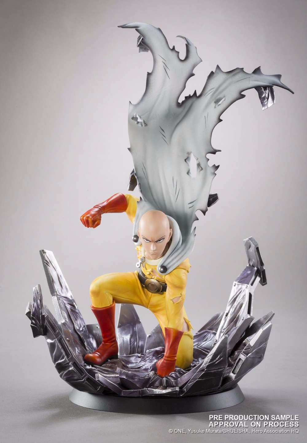 Figure One Punch Man
