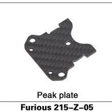 Original Walkera Furious 250 Spare Parts Furious 215-Z-05 Peak plate for Furious