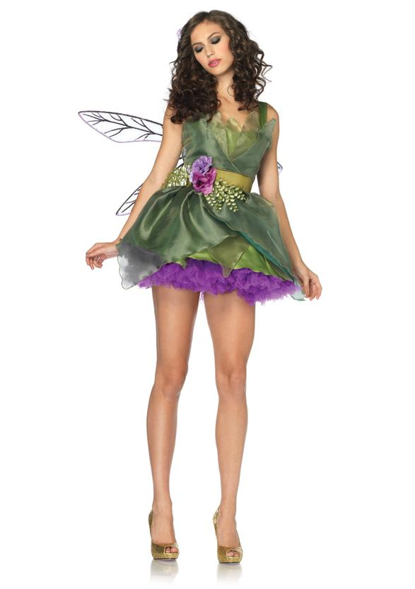 sexy fairy tales princess tulle petticoat dress outfit adult women halloween costume in anime costumes from novelty special use on aliexpresscom - Green Fairy Halloween Costume