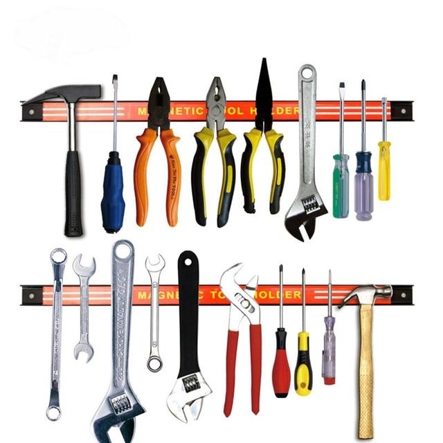 magnetic tool holder magnetic tool holder hanging strips powerful ...
