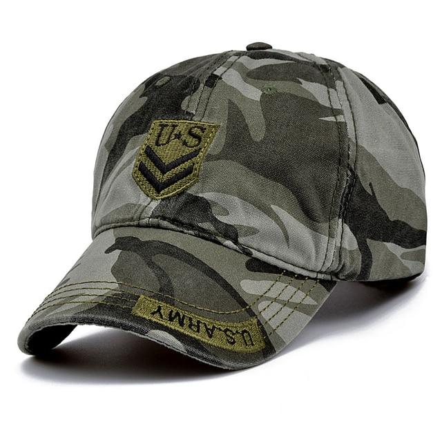 Gorras Militares de EE.UU. cuerpo de Marines de Seguidores Del Ejército  Táctico Militar f7c243d6962