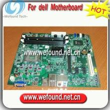 100% working For DELL 560S 560 G43T-DM1 K83V0 18D1Y Desktop Motherboard full test