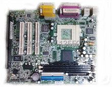 MS-6395 motherboard For 810 mainboard full tested