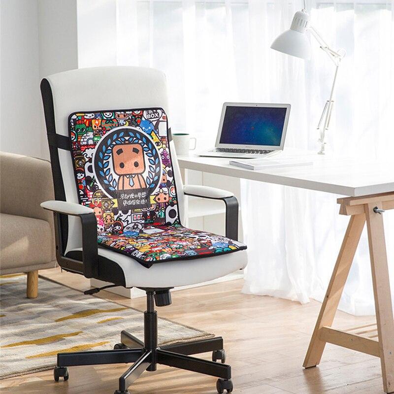 Nouveau coussin de dossier de chaise électrique chauffé à vendre