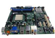 5189-4598 5189-1660 Socket AM2 DDR2 Motherboard for MCP61PM-HM V2.0 / V2.2 Nettle-3 GL8E