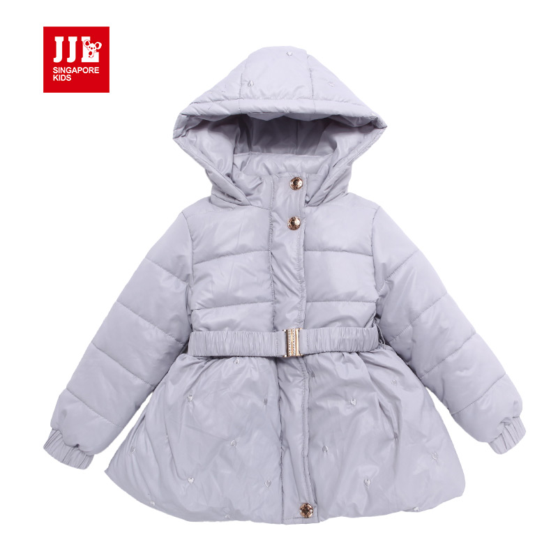 baby coat & parka children's winter jackets  baby-snowsuit infant girl coats outerwear 2015 brand baby clothing newborn jacket